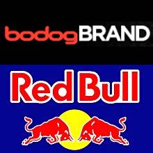 Red Bull & Bodog: the right formula for branding success
