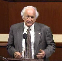 Internet gambling hearing announced by Rep. Levin