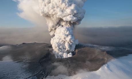 Iceland Volcano Katla ready to kick some ash