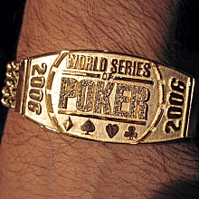 Record crowd/purse expected at World Series of Poker