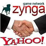 YahooZynga