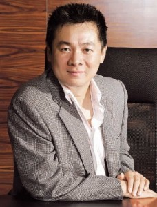 Chinese gaming tycoon in Liverpool takeover talks