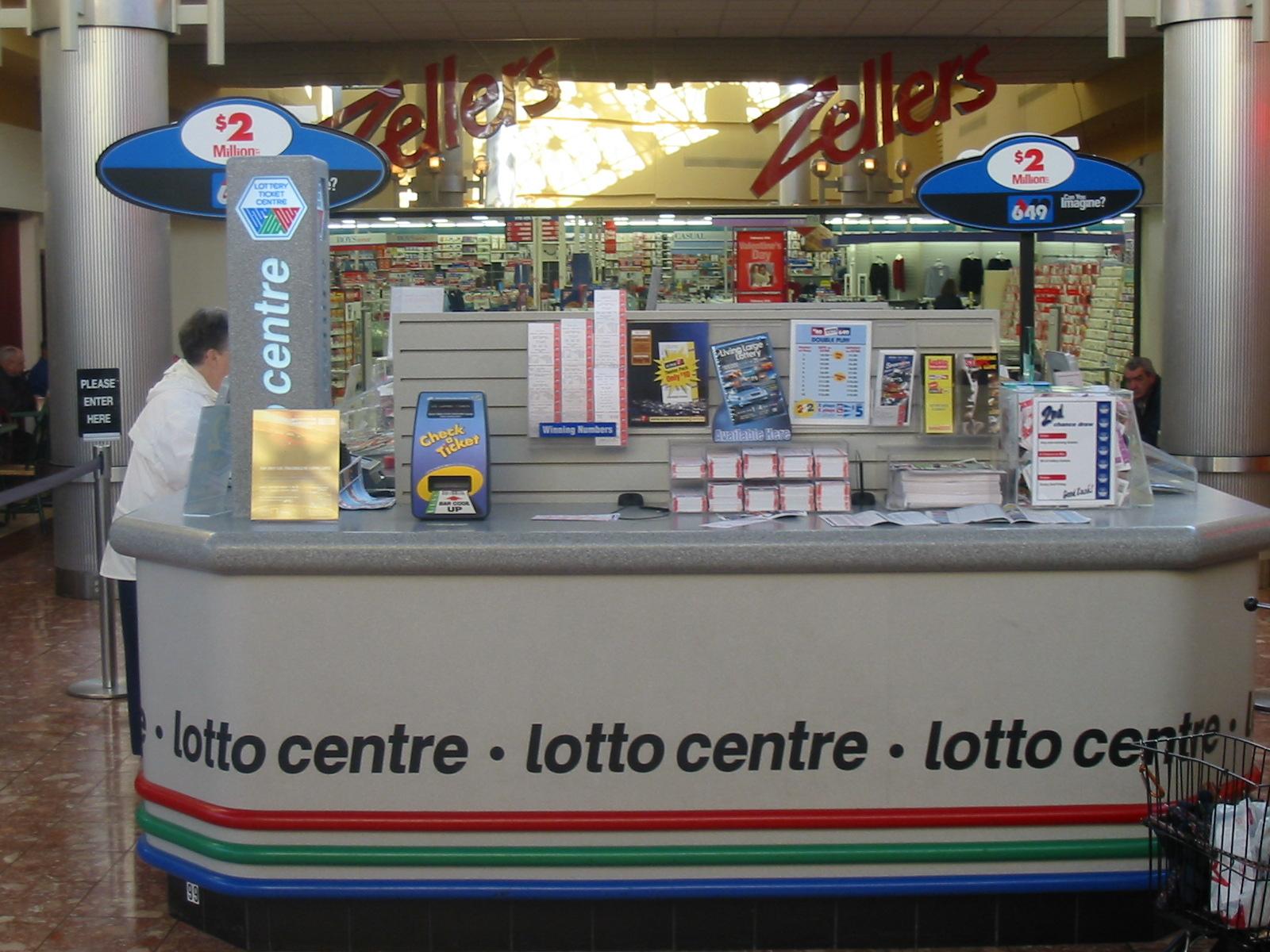 BC Lottery Wins Highest Award