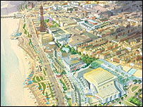 New government revives hopes for Blackpool SuperCasino project
