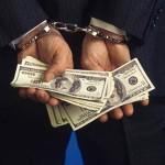 forfeited money