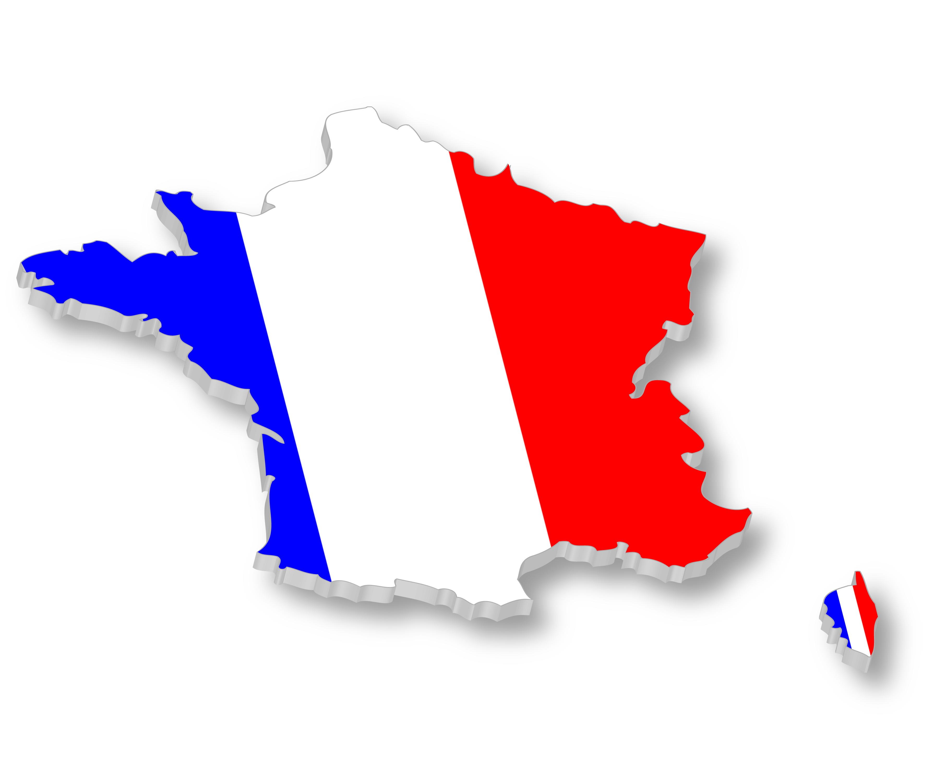 Français okay, olé, olé