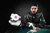 Gianluigi Buffon moves on… to PokerStars