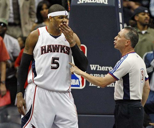 No Show Atlanta Hawks Killing Bettors