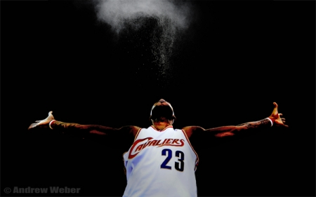The King And Cavs Choke In Game 5