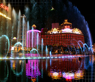 Macau Continues Record Setting Pace