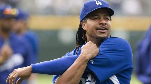Dodgers Turnaround