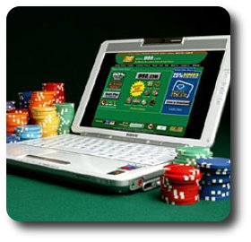 Can Weed And Online Gambling Save California?