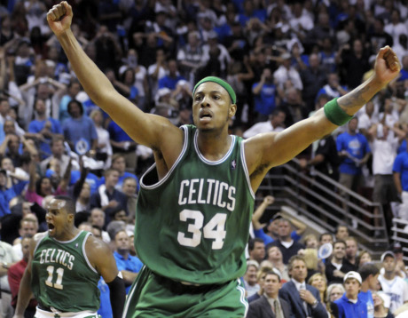 Eastern Conference Finals Game 6 Odds: Magic At Celtics