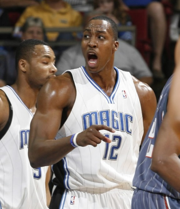 Orlando Magic Running Out Of Tricks