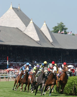NY State Approves $25 Million Loan To NYRA