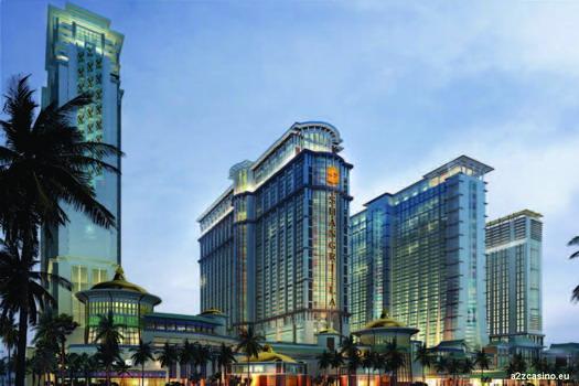 Booming Sands China secures $1.75bn to create Shangri-La, Macau