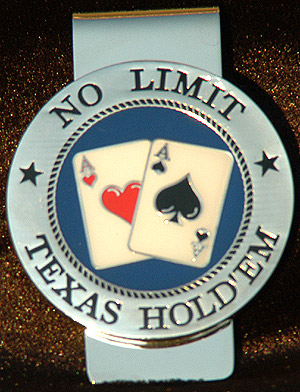 New legislative bill pushes for casino and slot machines in Texas by 2013
