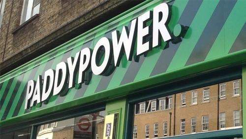 Paddy Power needs some brand new ideas