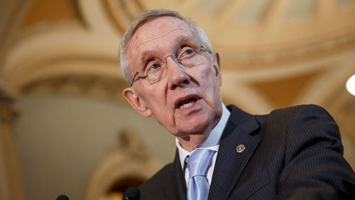 Nevada casino execs worried by Harry Reid's endorsement of online poker