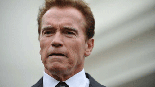 Betfair rejoice as Schwarzenegger signs California exchange wagering bill