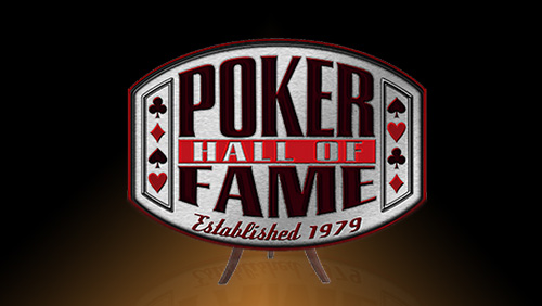 Who Has the Best Shot at the WSOP Poker Hall of Fame?