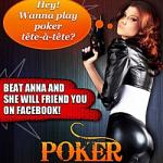Anna-Chapman-Poker-App