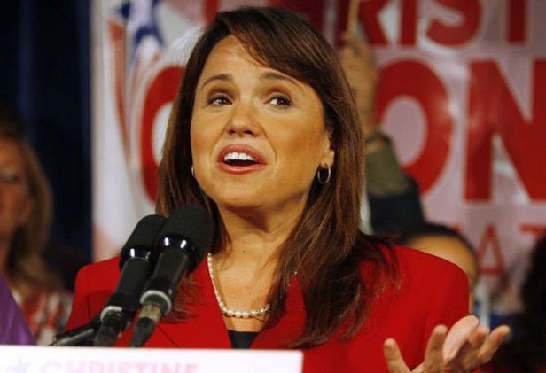 Senate candidate Christine O'Donnell clueless about constitution