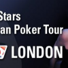 Americans lead the EPT London final table