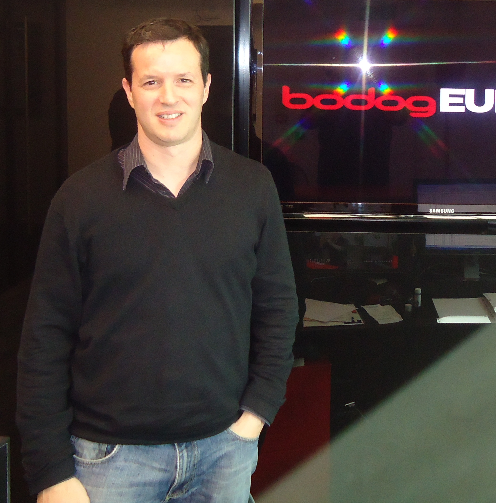 Bodog announces another new appointment