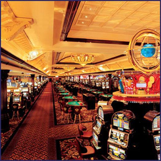 Legislators plan to push Chicago gambling expansion before smoke clears