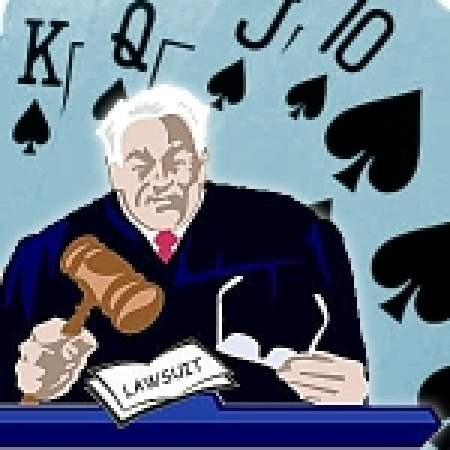 Lawsuit against Illinois poker players mimics Kentucky's Full Tilt case
