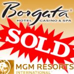 New Jersey regulators approve MGM Resorts sale of Borgata land