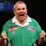 Phil Taylor powers to semi-final at Bodog.com World Grand Prix