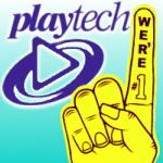 Playtech receives AIM International Company of the Year award
