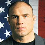 Randy Couture goes All In for the troops with charity poker tourney