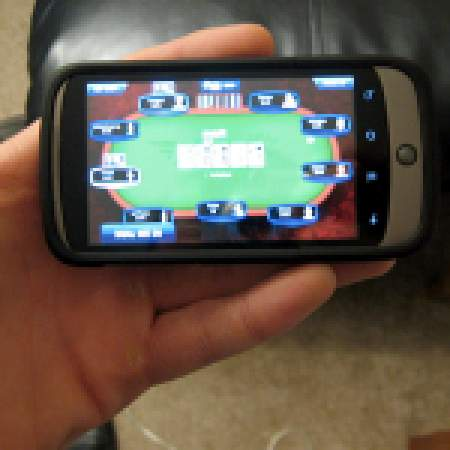 Rush-Poker-Android-app