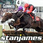 Stan James signs five-year sponsorship deal with The Jockey Club