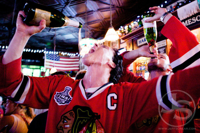 SBRforum.com announces NHL odds on eve of season