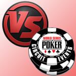 Versus to air WSOP Circuit Events next June