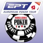 Final table set at WSOP-C Regional, field halved at EPT Vienna