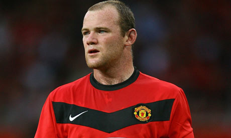 Rooney on his way according to American site