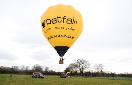 Betfair reveals biggest fears