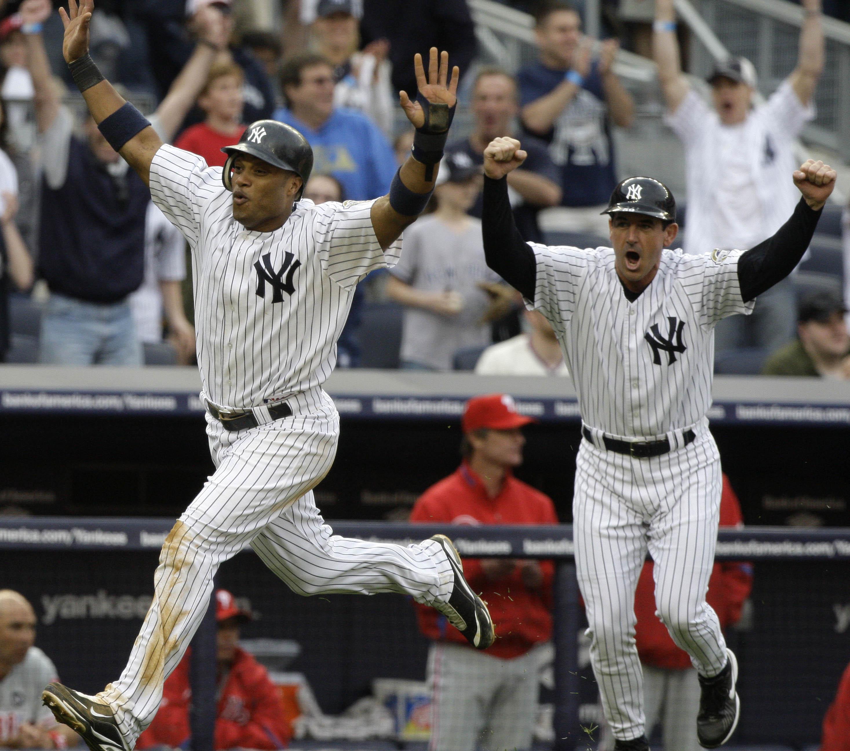 MLB  Regular Season Awards Hopefuls