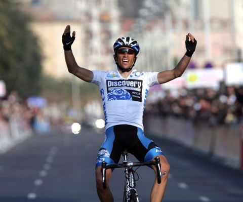 Contador fails second doping test