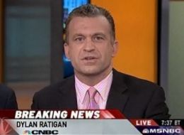 Bodog's Ed Pownall breaks down betting on elections on Dylan Ratigan Show