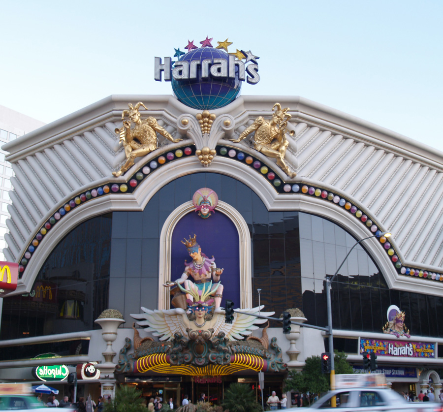 Harrah's announces IPO to fund projects