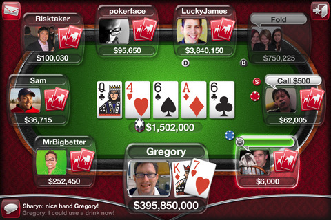 Switch Poker launches real-money poker client for iPad