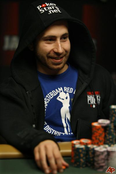 November Nine get set for WSOP Showdown