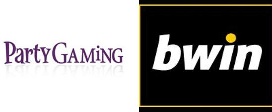 bwin and PartyGaming both announce Q3 results