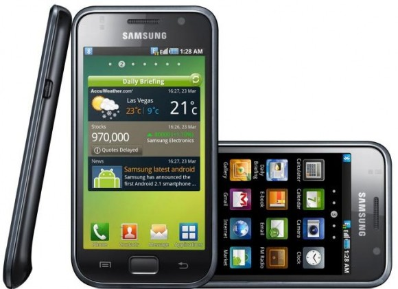 Smart phones and tablets keep industry looking forward